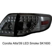 Stoplamp Corolla Altis 08 Up Led Sonar Diskon
