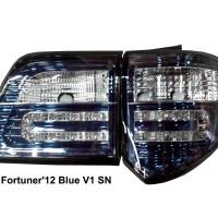 Stoplamp Fortuner 12 Up Led Sonar Murah