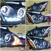 Headlamp Accord 03 Up Variasi Sonar Taiwan Limited