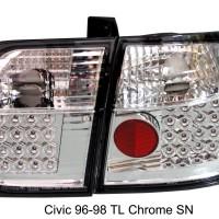 Stoplamp Civic 96-Up Led Sonar Murah