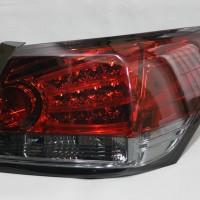 Stoplamp Accord 08 Sonar Red Smoke Diskon