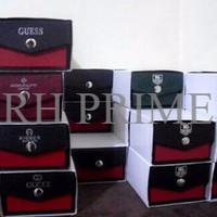 SPECIAL PROMO NEW BOX KANCING JAM TANGAN TERBATAS TERBATAS HOT TRAND