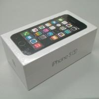 Apple iPhone 5S 64Gb Gold New Original 100% Bnib