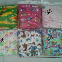 clodi babyland tanpa insert / cloth diaper / popok kain