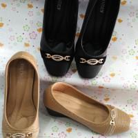 Sepatu wanita vieantien