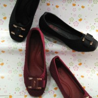 sepatu wanita swiss