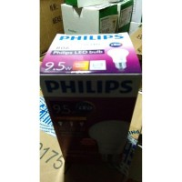 lampu LED PHILLIPS 9.5W