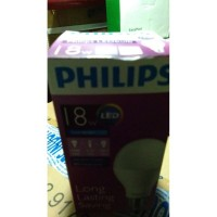 LAMPU LED PHILLIPS 18W