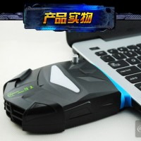 Vacuum Cooler Laptop Fan usb Vacum cooler Pendingin laptop Notebook