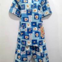 Baju Tidur Katun Dewasa 21 / Merlin / Baju Tidur / Piyama / Pakaian Wanita