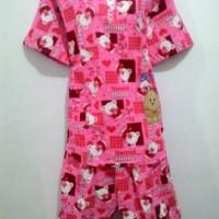 Baju Tidur Katun Dewasa 22 / Merlin / Baju Tidur / Piyama / Pakaian Wanita