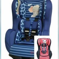 Car seat ELLE animal / baby carrier