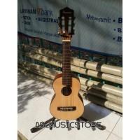 Gitar Junior Cort / Ibanez Senar Nilon / Gitar Mini