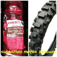 harga Ban Luar 90/100-16 Mt Moto Cross ( Corsa) Tokopedia.com