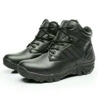 harga Sepatu Delta Tactical Boots 6