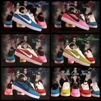 Sepatu Cewe Nike Air Force Woman