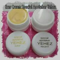 ecer cream hn special apoteker yehez 15 gr isi full 20gr original