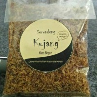 harga Serundeng Kujang Tokopedia.com