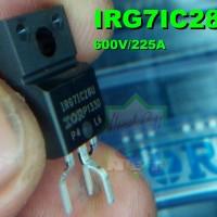 IGBT IRG7IC28U