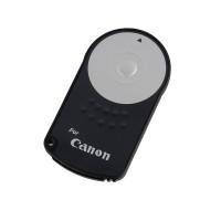 Canon Infrared Wireless Remote Shutter RC-6
