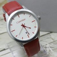 Jam Tangan Wanita / Cewek Calvin Klein CKJ03