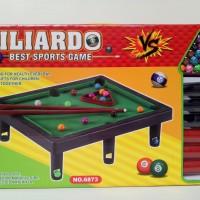 Biliard Table Toys