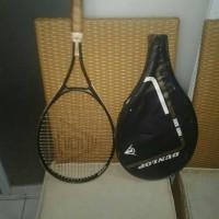 Raket Tenis Dunlop Power Series Super Flex 95 Wide Body