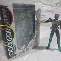 SHF Figuarts Kamen Rider OOO Tatoba Combo