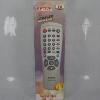 Remote TV Samsung LCD LED / TV Tabung