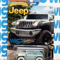 harga Diecast Matchbox Jeep Anniversary Edition Willys Silver Tokopedia.com