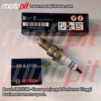 BOSCH IRIDIUM XR5DI30 - Busi Motor Sport (Tiger & Scorpio dsb)