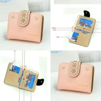 DM734 dompet import / dompet korea / wallet.