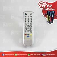 harga Remot/remote Tv Tabung Votre Original Tokopedia.com