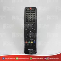 Remot/Remote TV LCD/LED Sanyo