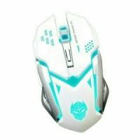 Rexus X6 Xierra Gaming Mouse