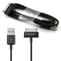 Yinz USB Data Sync Charger Cable Adapter Cable For Samsung Galaxy Tab