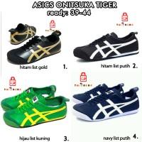 harga Asics Onitsuka Tiger Men's / Sepatu Sneakers / Sepatu Pria Tokopedia.com