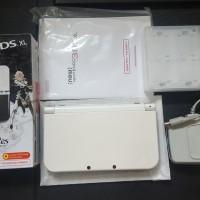 New Nintendo 3ds XL Limited Edition Fire Emblem