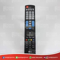 Remot/Remote TV LG LCD/LED Plasma Smart 3D/3Dimensi AKB73615303 KW