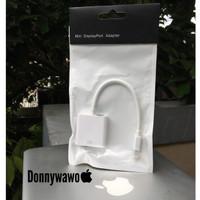 Jual Mini Display Minidisplay Port To Vga Macbook Pro, Air Murah