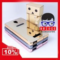 Bumper mirror case Oppo Neo 3 R831K