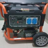 GENSET PORTABLE HARGEN HGB-2500-EW1 2500 Watt 100% Load
