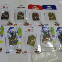i ring stand asus,samsung,iphone,oppo,xiomi universal merk hp dll
