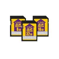 V-Gen 4 GB 44 Mb / S SDHC Card