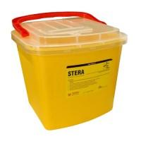 Sharp Container 7 liter Stera