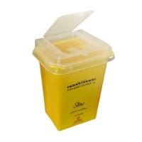 Sharp Container 1 liter Stera