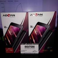 harga Advan Vandroid I7 Tablet 4g Lte - Ram 2/8gb Tokopedia.com