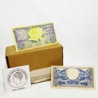 Uang kuno 5 Rupiah 1959