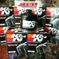 K&N Oil Filter Yamaha KN-204
