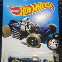 Hot Wheels Rigor Motor